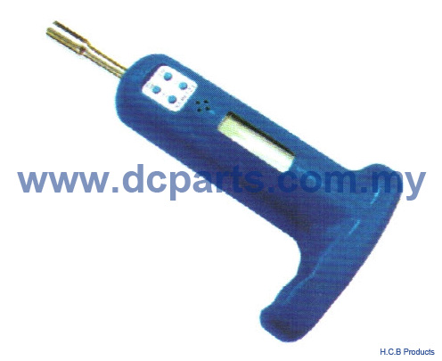 General Truck Repair Tools SCANIA INJECTION TOOL A1371